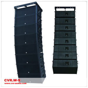 Cvr New Design Line Array for Outdoor 12 Inch +Outdoor Line Array pictures & photos