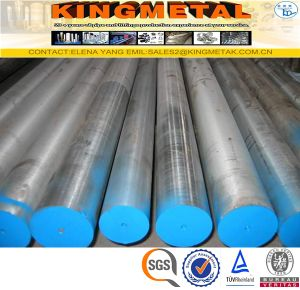 Carbon Steels Material S20c/S22c/S25c/S27c Round Bar for Mechine pictures & photos