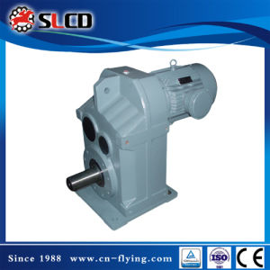 Professional Manufacturer of FC Series Parallel Shaft Helical Gear Reducers pictures & photos