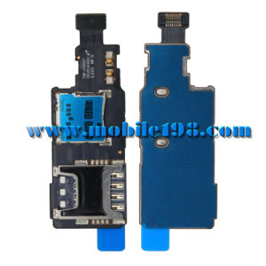 SIM Card and SD Card Reader Contact for Samsung Galaxy S5 Mini Sm-G800f pictures & photos