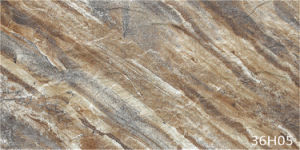 Building Porcelain Natural Granite Stone Exterior Wall Tile (300X600mm)