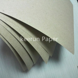 High Strenth Corrugated Paper Board Medium pictures & photos