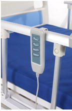 Five-Function Electric Medical Bed pictures & photos