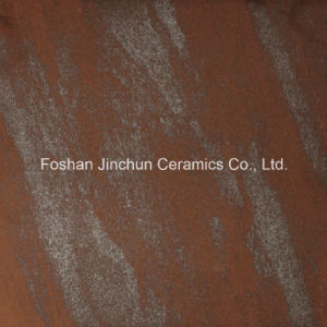 Rust Color Rock 600*600 Ceramics Rustic Tile pictures & photos