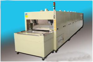 Customization Textile Tunnel Drying Oven pictures & photos