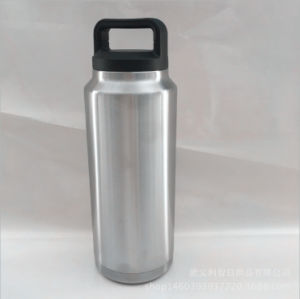 Stainless Steel Double Wall Vacuum Yeti 36 Oz Rambler Bottle pictures & photos