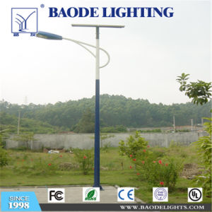 9m 42W Solar LED Light with 5 Years Warranty pictures & photos