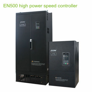 Manufacture Enc 400kw VFD AC Frequency Converter, En500-4t4000g VSD Variable Speed Drive 400kw pictures & photos
