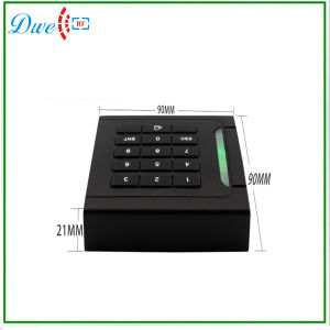 13.56MHz RFID Single Door Standalone Access Control System pictures & photos