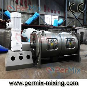 Continuous Vacuum Dryer (PerMix, PTP-D series) pictures & photos