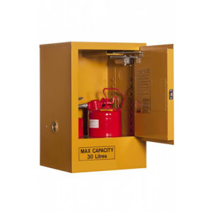 Westco 30L Safety Storage Cabinet for Flammables and Combustibles pictures & photos