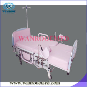 Hydraulic Female Birthing Sleep Beds pictures & photos