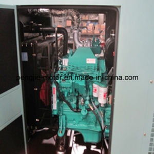Weichai Engine Super Silent Diesel Generator with Deepsea Control Panel pictures & photos