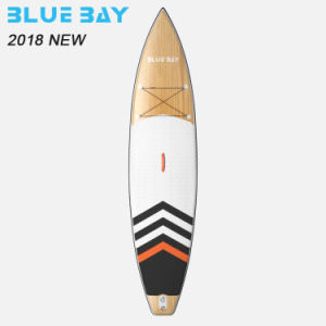 Professional High Performance Racing Sup Board pictures & photos