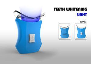 LED Light Teeth Whitening Lamp Dental Bleaching Whitening Light pictures & photos