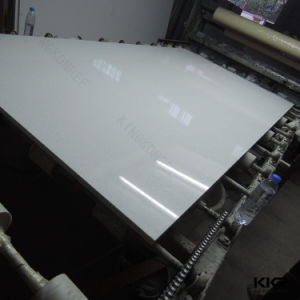 Shenzhen Factory Artificial Quartz Slab for Countertops pictures & photos