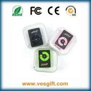 Custom Gift MP3 Music Player pictures & photos