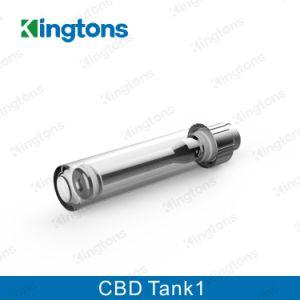 Cbd Tank Vape Pen Atomizer pictures & photos