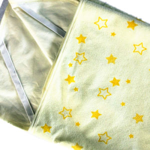 Baby Waterproof Crib Sheet Baby Blanket pictures & photos