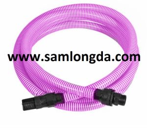 Good Quality PVC Suction & Discharge Hose pictures & photos
