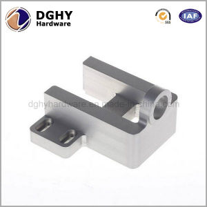 High Precision China Customized CNC Machining Welding Parts pictures & photos