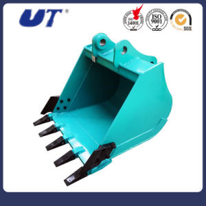 Excavator Attachment Heavy Duty Bucket pictures & photos