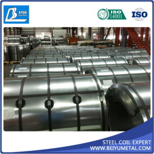 DC51D+Z SGCC Gi Galvanized Steel Coil Z100 pictures & photos