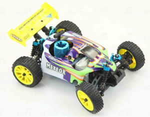 High Quality 1/16 Scale Nitro RC Model Cars Toy for Kids pictures & photos