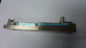 AISI304/316 Non-Standard Stainless Steel Machinery Parts pictures & photos
