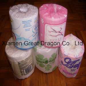 High Capacity Hard Roll Paper Towels (T-002) pictures & photos