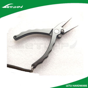 Aviation Aluminum Alloy Fishing Pliers with Anodized Handle pictures & photos