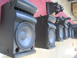 12 Inch Hifh Line Array (VX-932LA) pictures & photos