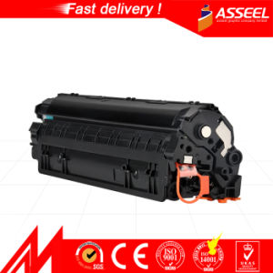 High Quality Compatible CB436A Toner Cartridge for HP Laserjet P1505/P1505n/M1120/M1120n/M1522n pictures & photos