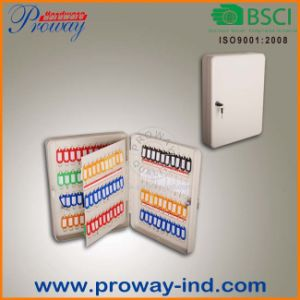 Metal Key Cabinet, Security Key Cabinet (K370-140) pictures & photos