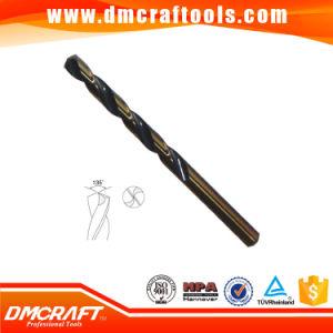 DIN338 HSS Cobalt Twist Drill Bit pictures & photos