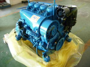 Deutz F3l912/F4l912/F6l912 Diesel Engine, Used for Engineering Machinery and Water Pump