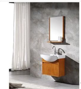 MDF Bathroom Furniutures Cabinets pictures & photos