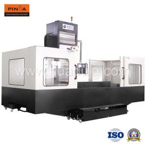 Table Horizontal Precision CNC Machining Center Hh2012 pictures & photos