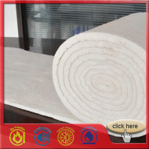Ceramic Fiber Wool MSDS Refractory Ceramic Fiber pictures & photos