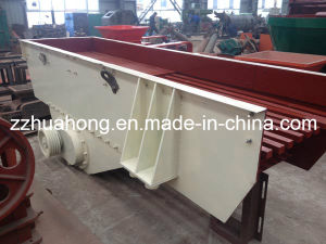 Reliable Operation Gzd Series Vibrating Feeder pictures & photos