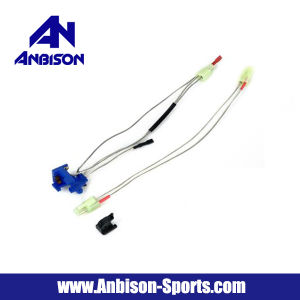 Airsoft Large Capacity Switch Assembly for Ver. 2 Gearbox Rear Wiring pictures & photos