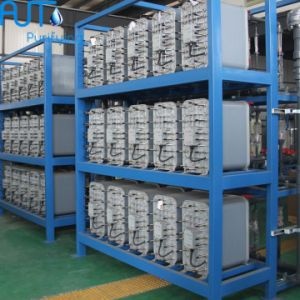 Industrial Upw Water EDI System