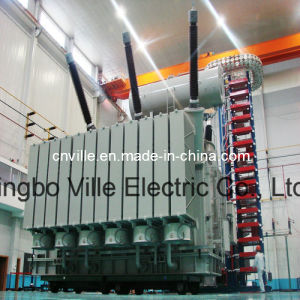 230kv Auto Power Transformer / Power Distribution Transmission /Power Transformer pictures & photos