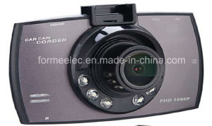 2.7 Inch Single Camera Car DVR pictures & photos