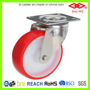 Stainless Steel Caster Wheel (P104-26D080X30) pictures & photos