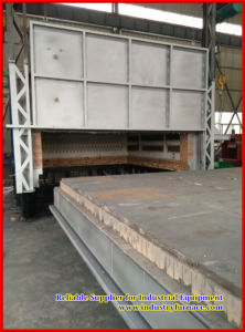 Steel Hardening Heat Treatment Furnace pictures & photos