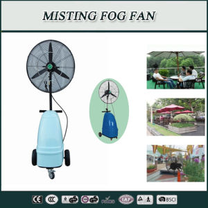 CE Industry High Pressure Misting Fan (YDF-H032/LC032-1) pictures & photos