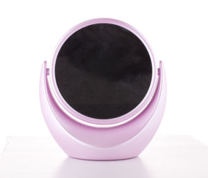 2016 Hot Sales New Style Manifying Make up Mirror / Double Sided Desktop Vanity Mirror pictures & photos