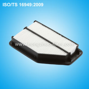 Air Filter 17220-Rzp-Y00 with High Quality pictures & photos