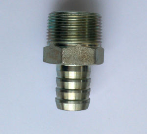 Machining Part, CNC Machining, Tower Joint, Pagoda, Metal Joint pictures & photos